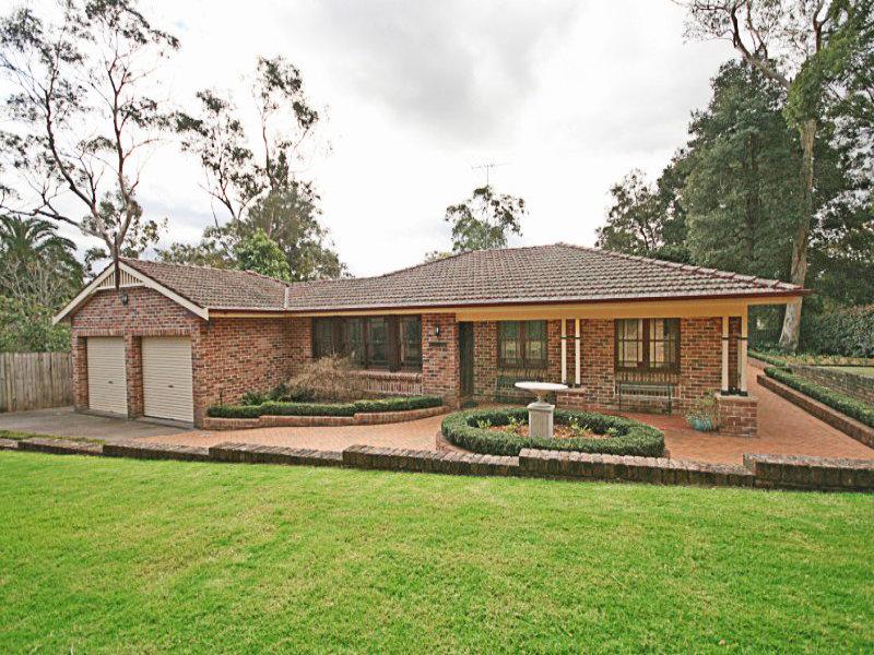 46A Lucasville Road, Glenbrook, NSW 2773
