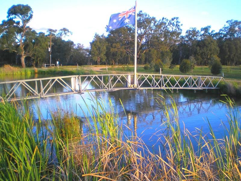 Address available on request, Conargo, NSW 2710