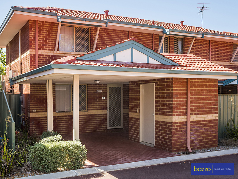 6/28 Luton Close, Ballajura, WA 6066