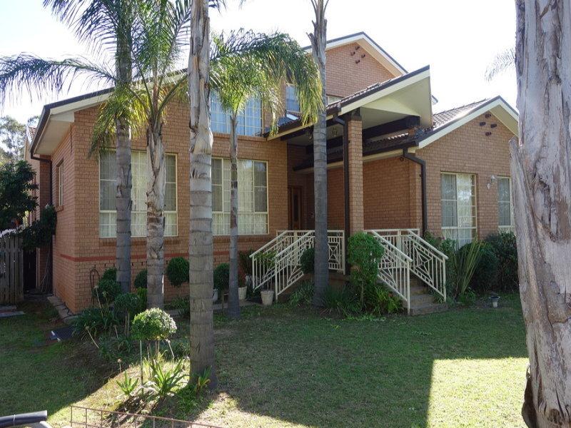 35 Buchan Avenue, Edmondson Park, NSW 2174