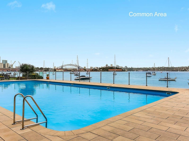402/87 Yarranabbe Road, Darling Point, NSW 2027