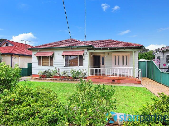 19 Leach Road, Guildford, NSW 2161