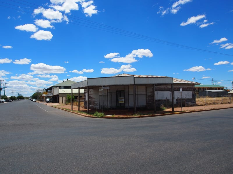 43 Station Street, Cloncurry, Qld 4824