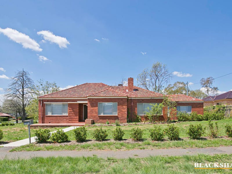 1 Roe Street, Griffith, ACT 2603
