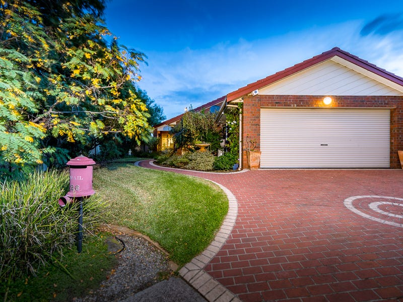 26  Andrea Court, Taylors Lakes, Vic 3038