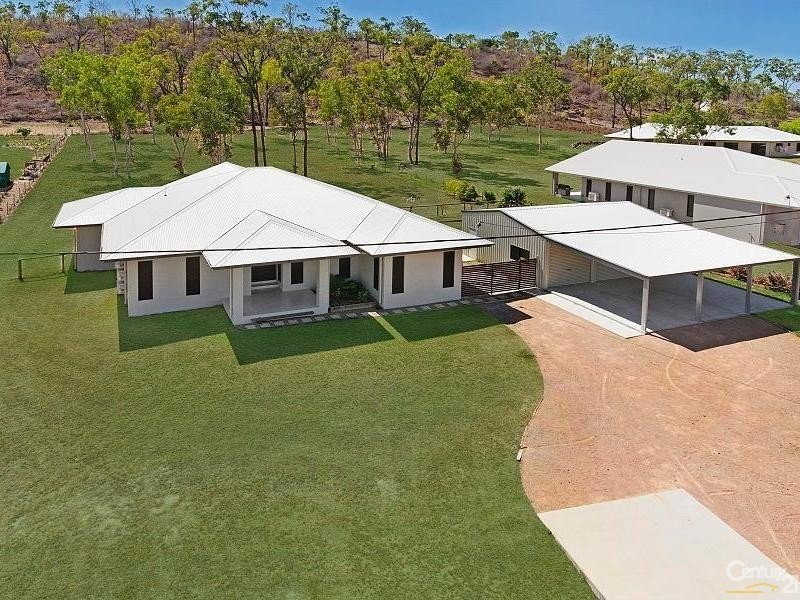 14 DORIEAN WAY, Jensen, Qld 4818