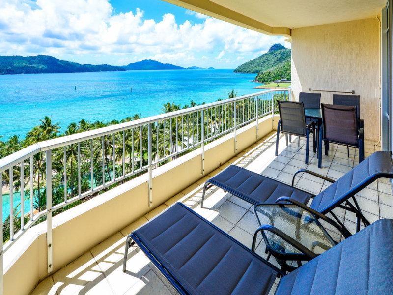 704 W/14 Resort Drive, Whitsunday Apartments, Hamilton Island, Qld 4803
