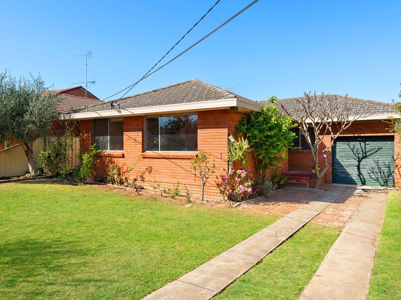 104 Canberra Street, Oxley Park, NSW 2760