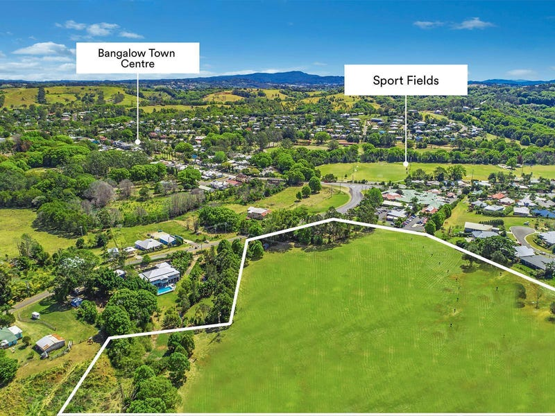 Lot 16 'Clover Hill' Ballina Road, Bangalow, NSW 2479