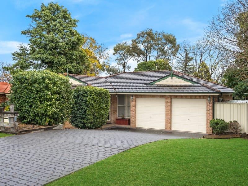 55 Plane Tree Drive, Narellan Vale, NSW 2567