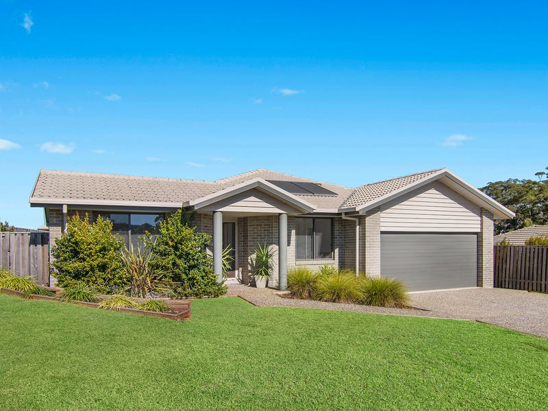 6 Maysfield Circuit, Port Macquarie, NSW 2444