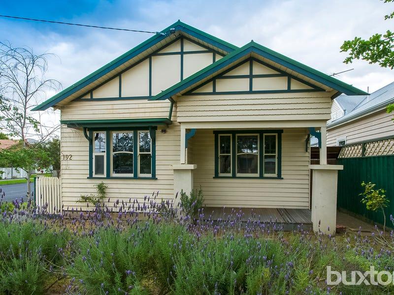 192 Garden Street, Geelong, Vic 3220