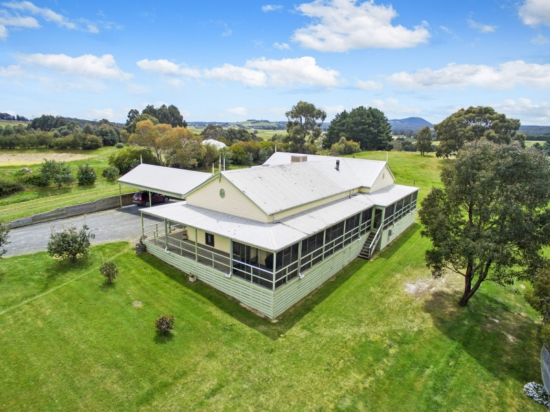 117 Lockyers Road, Durham Lead, Vic 3352