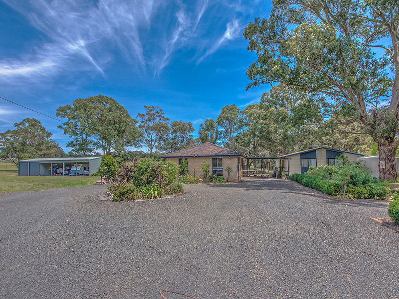 25 Mockingbird Avenue, Pheasants Nest, NSW 2574