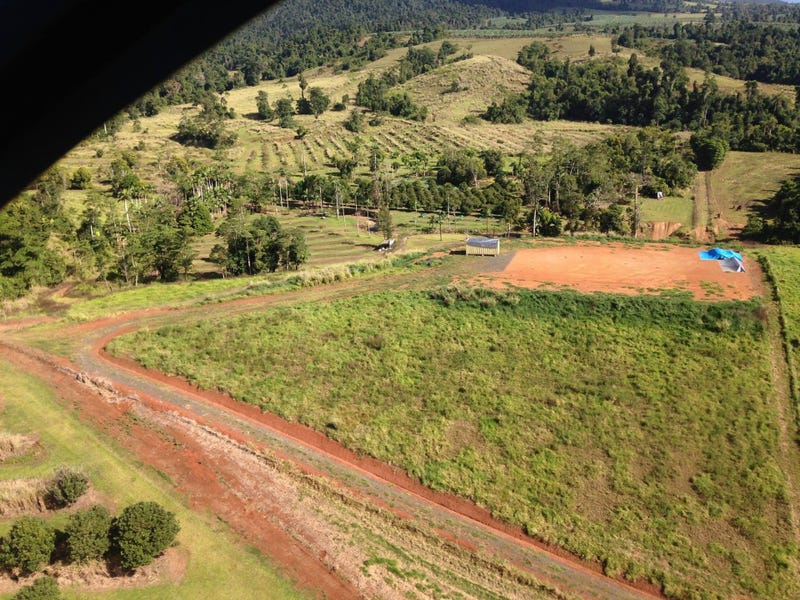 Lot 43 Brahman Road, Utchee Creek, Qld 4871