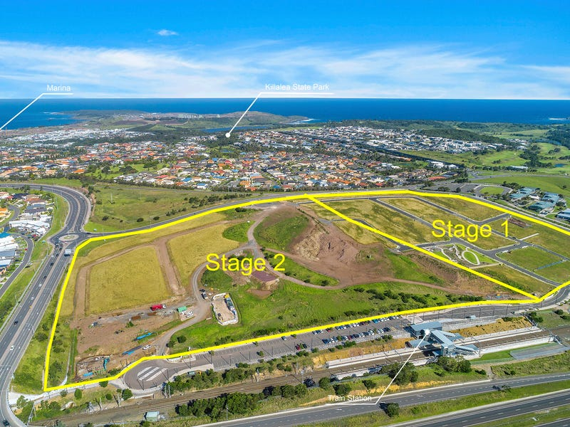 6 (Lot 1) Piper Drive, Dunmore, NSW 2529