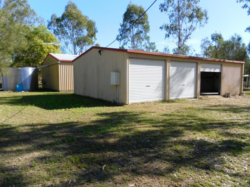 Address available on request, Morton Vale, Qld 4343