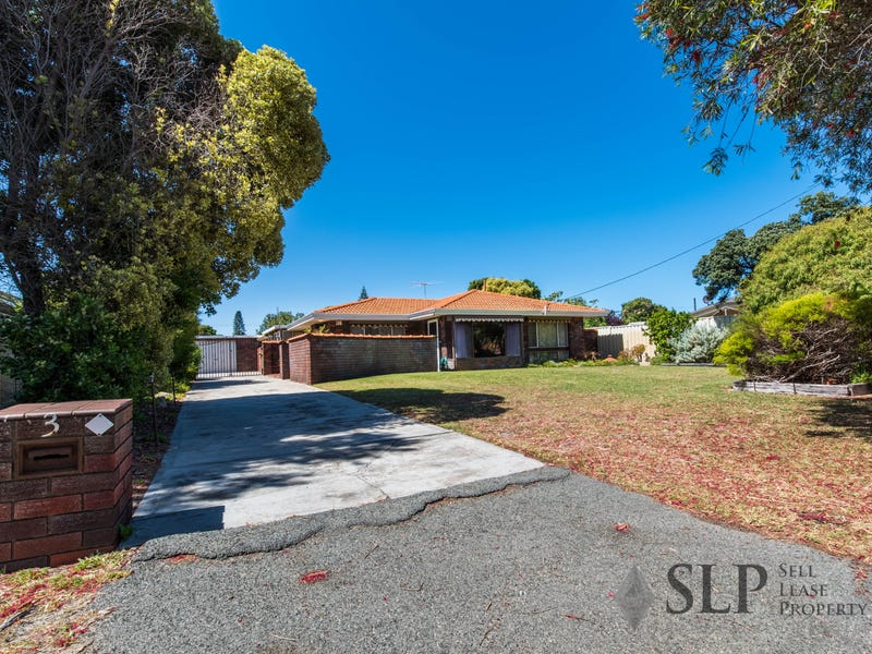 3 Tidefall Street, Safety Bay, WA 6169