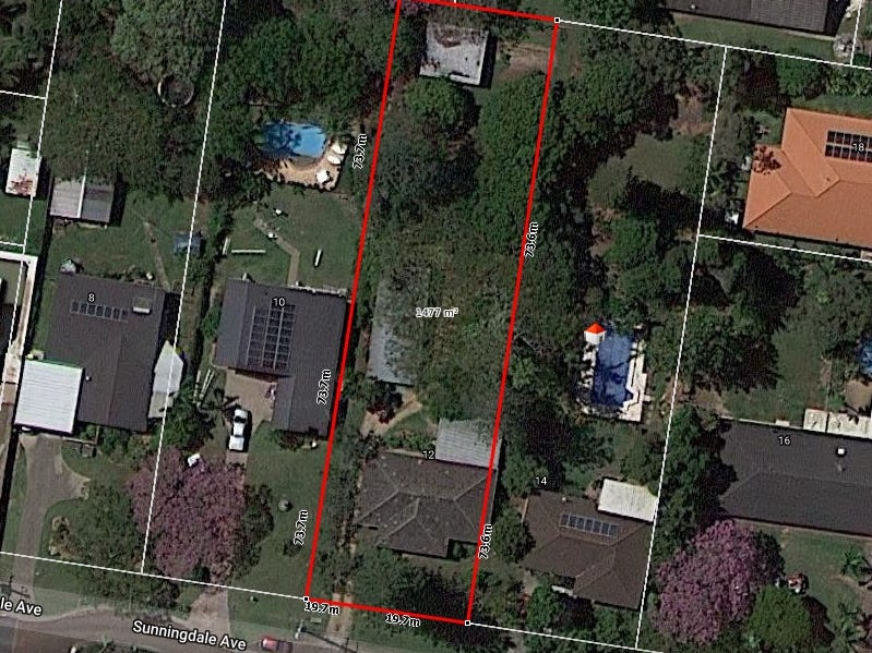 12 Sunningdale Avenue, Rochedale South, Qld 4123
