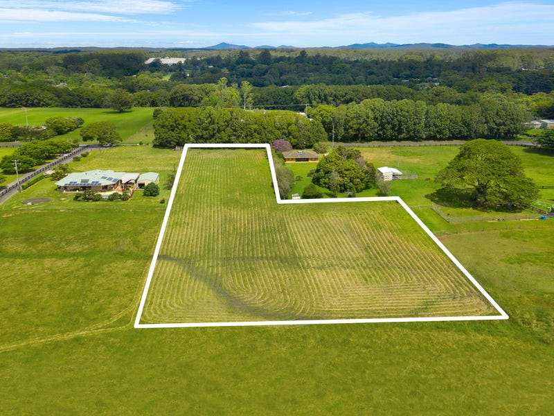 Lot 2 In Proposed Subdivision Of 182 North Bonville Road, Bonville, NSW 2450