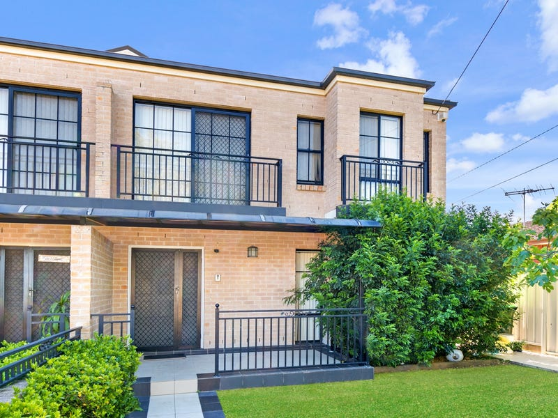 1/163 Victoria road, Punchbowl, NSW 2196