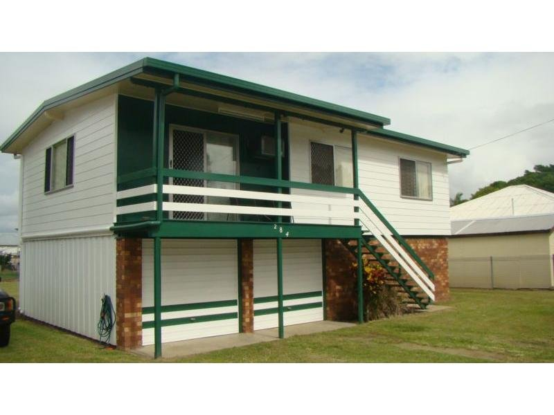 284 ROCKONIA ROAD, Koongal, Qld 4701