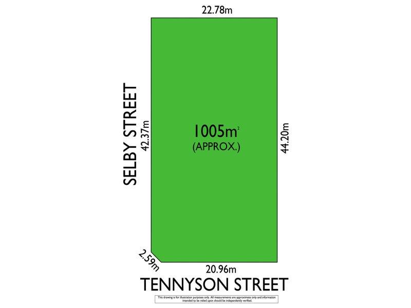 25 Tennyson St, Kurralta Park, SA 5037