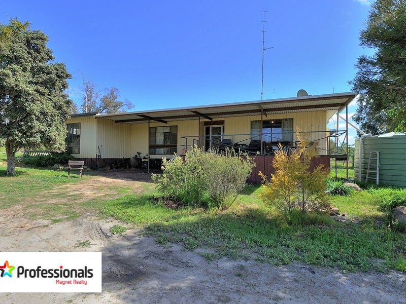 1246 Qualen West Road, Talbot, WA 6302