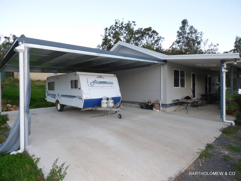 517 Lake Moogerah Road, Kalbar, Qld 4309