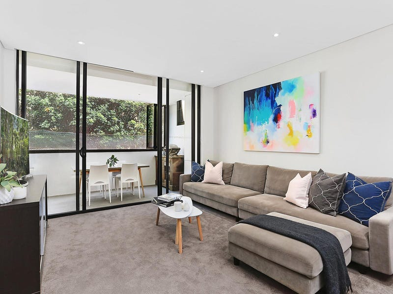 304B/34 Penshurst Street, Willoughby, NSW 2068