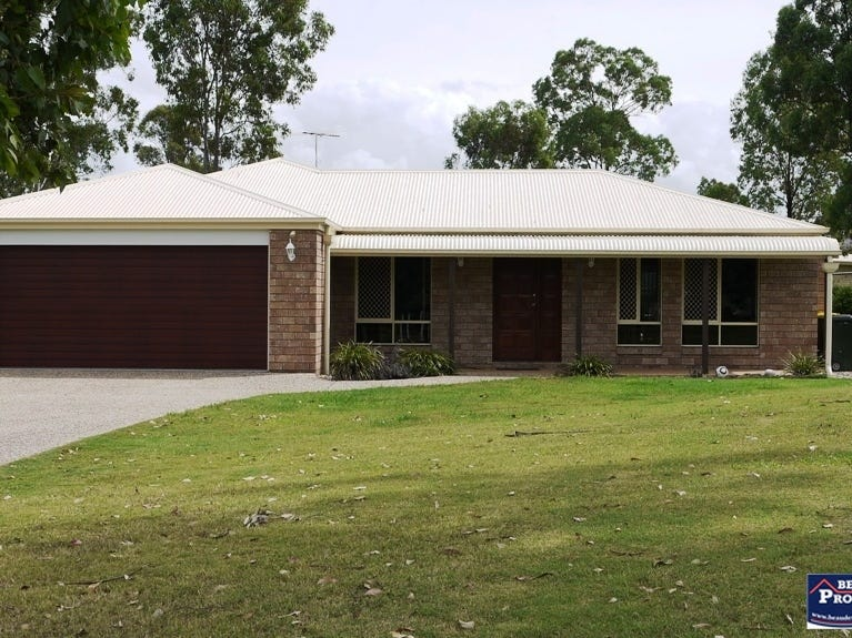 30 Carrigan Way, Gleneagle, Qld 4285