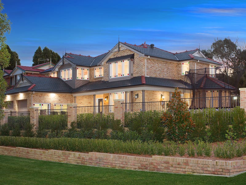 11 Stock Farm Ave, Bella Vista, NSW 2153
