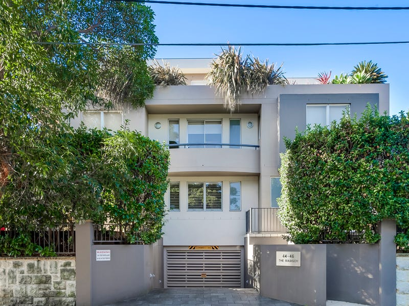 7/44-46 Wilberforce Avenue, Rose Bay, NSW 2029