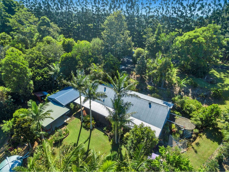 519 Humpty Back Road, Pearces Creek, NSW 2477