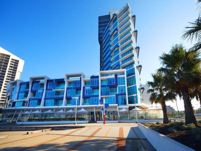 115/2 New Quay Promenade, Docklands, Vic 3008