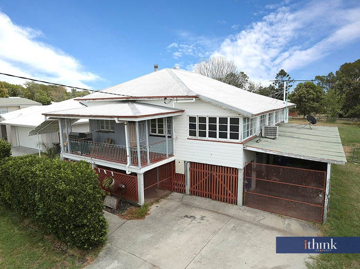 15 Hall Street, Peak Crossing, Qld 4306