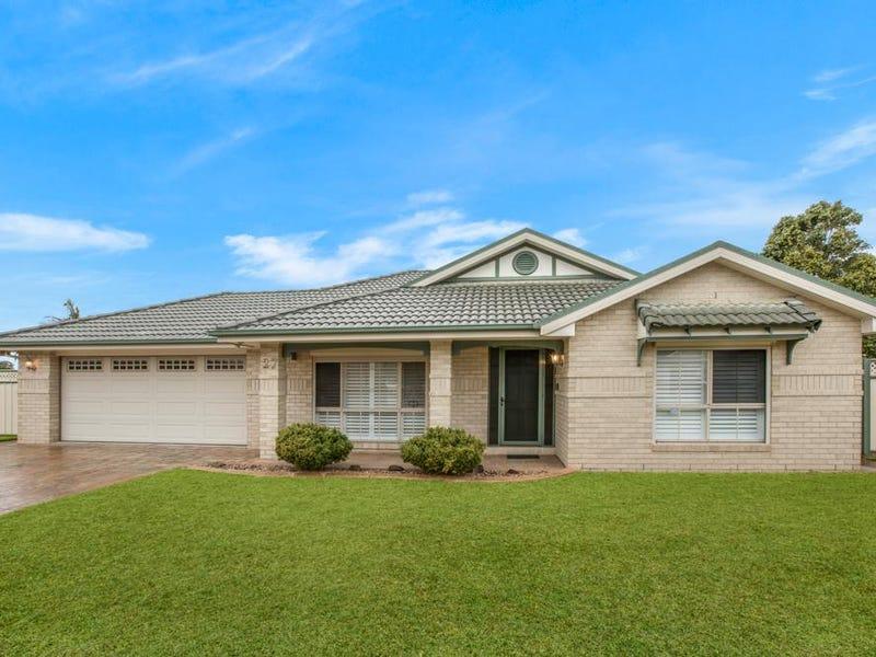 27 Robins Creek Drive, Horsley, NSW 2530