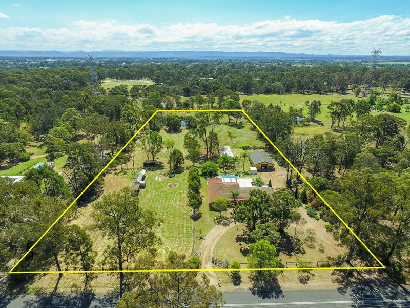 Address available on request, Oakville, NSW 2765