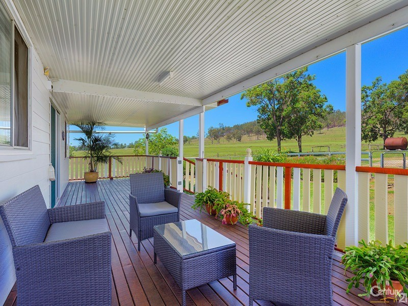 2858 Gayndah Road, Windera