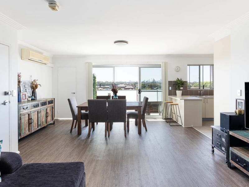 14/295 Victoria Road, Marrickville, NSW 2204