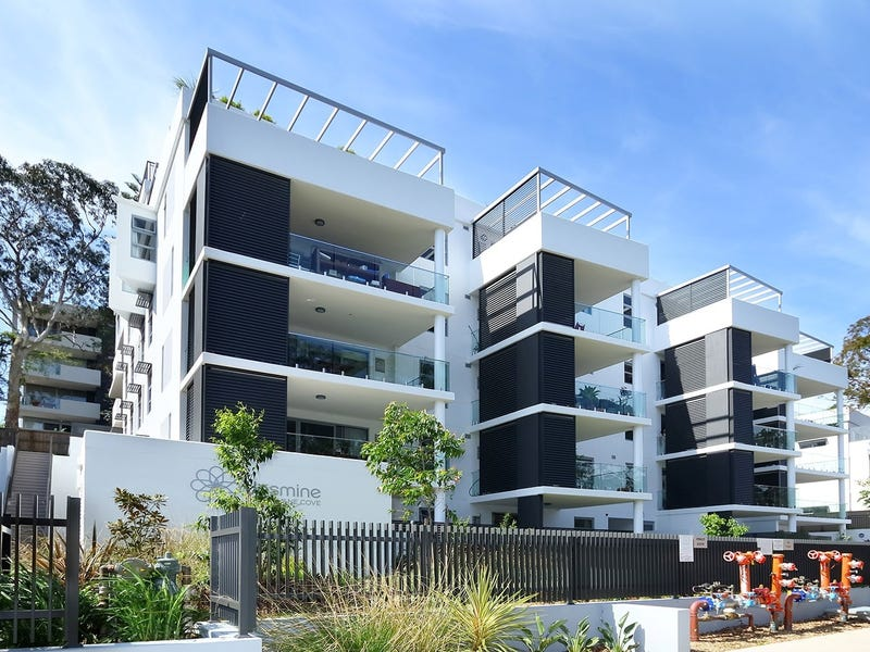 5/56 Gordon Crescent, Lane Cove North, NSW 2066