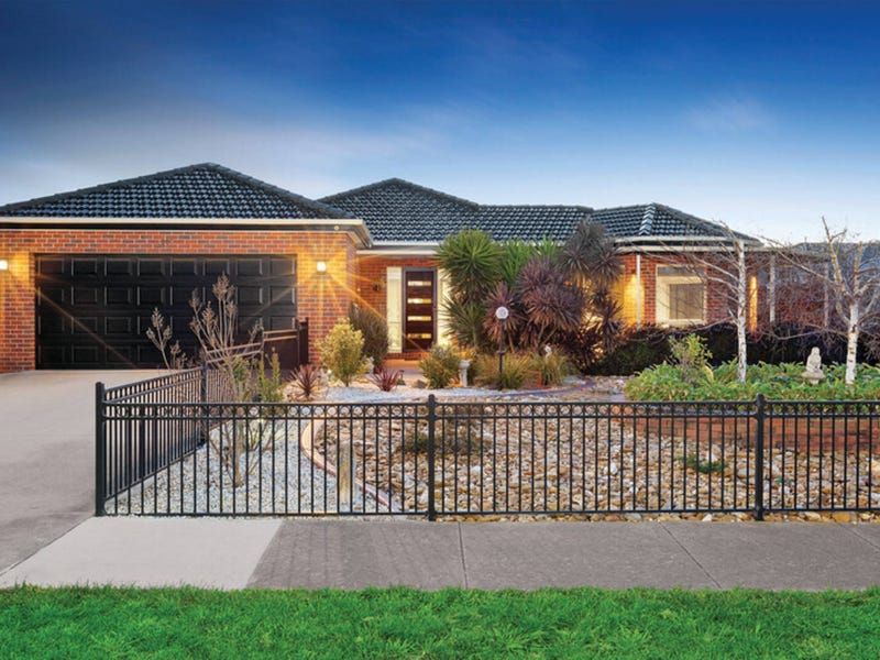 113 Howe Street, Miners Rest, Vic 3352