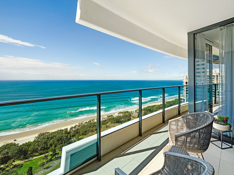 2905/1 Oracle Boulevard, Broadbeach, Qld 4218