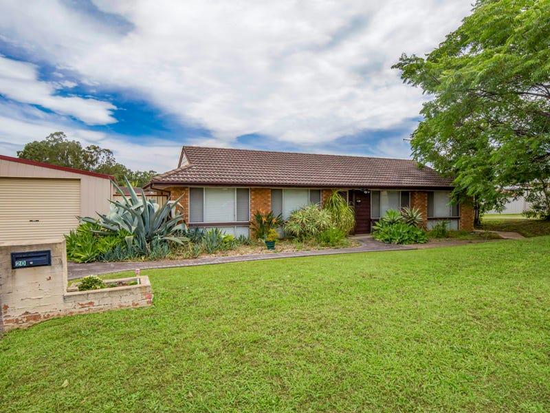 20 Chisholm Avenue, Werrington County, NSW 2747