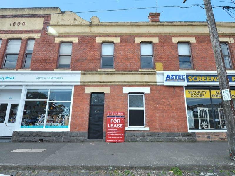 202A South Street, Ballarat Central, Vic 3350