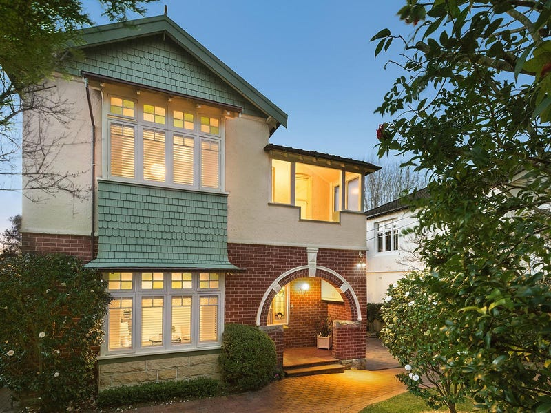20 Illiliwa Street, Cremorne, NSW 2090