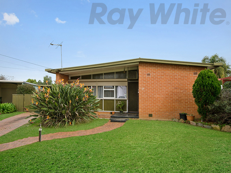 13 Young Street, Dudley Park, SA 5008