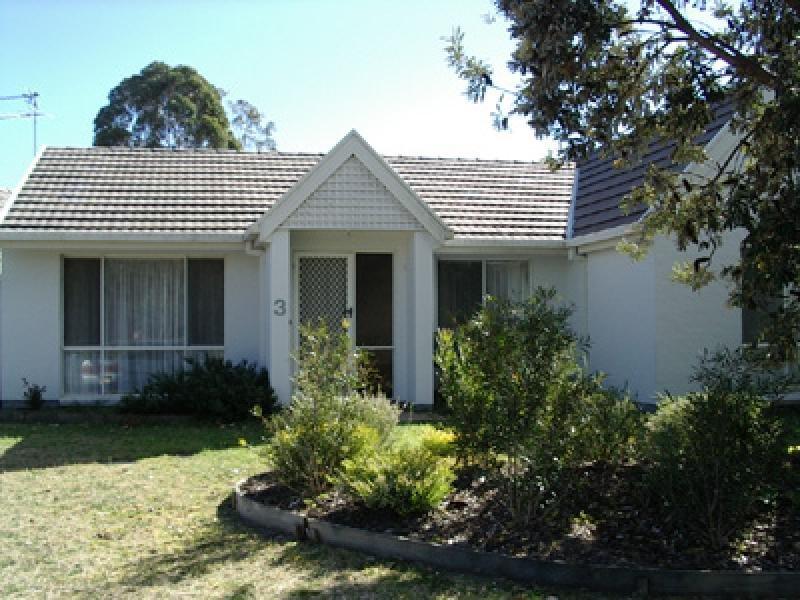 3/20 Cambridge Crescent, Broulee, NSW 2537