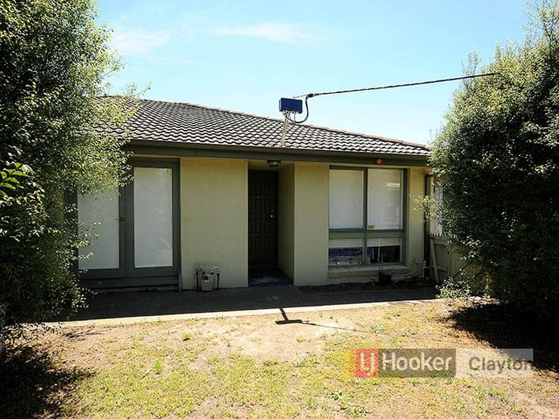 Unit 1/1437 North Road, Oakleigh East, Vic 3166