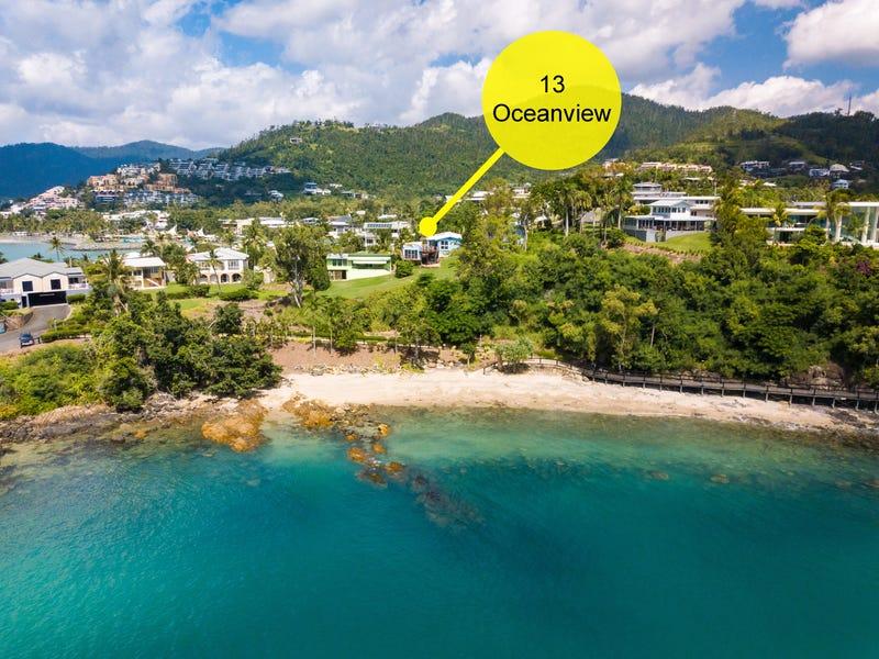 13 Ocean View Avenue, Airlie Beach, Qld 4802 - House for
